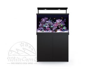 Red Sea Max S-400 LED Complete Reef System schwarz
