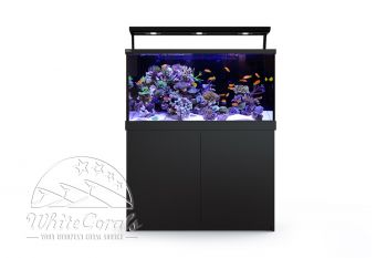 Red Sea Max S-500 LED Complete Reef System schwarz
