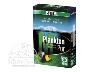 JBL PlanktonPur Natural food M