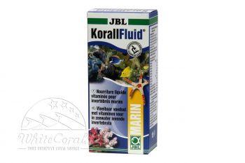 JBL KorallFluid Flüssig-Plankton