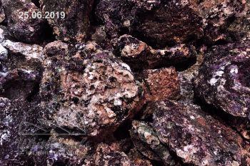 AUSSIE Deep Rocks Lebendgestein (Australien) - handpicked (per kg)