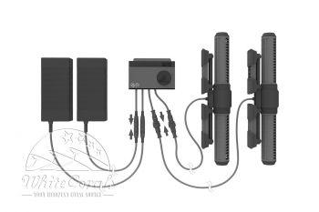 Maxspect Gyre XF-280 80W Bundle Pumpe Controller und Netzteil