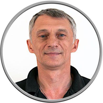 Sergej Garbuz