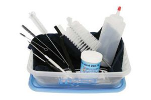 Tunze Cleaning Set 220.700