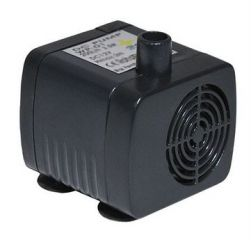 Aqua Light 12V-Mini-Wasserpumpe 360l/h + Trafo