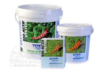 Tropic Marin BIO-ACTIF Meersalz 4 kg für 120 l (Karton)