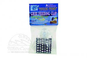 Ocean Nutrition Grid Feeder Clip