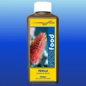 Aqua Connect Energy PICOfood Vitalfood for Filter Feeders 250 ml
