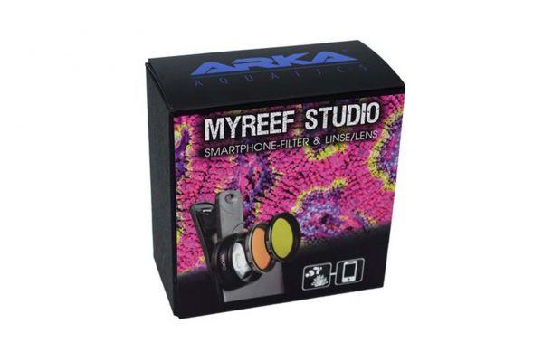 ARKA myReef Studio