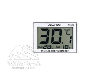 Aquarioom Digital aquarium thermometer
