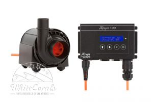 Abyzz A 100 Adjustable high-performance pump