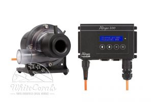 Abyzz A 200 AS Adjustable Skimmer Pump