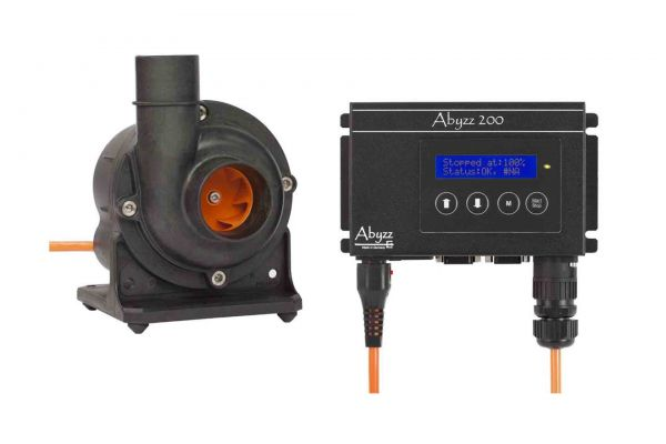 Abyzz A 200 3m Adjustable high-performance pump