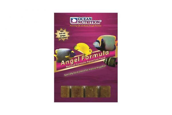 Ocean Nutrition Frozen Angel Formula 100 g Frostfutter