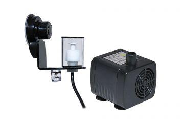 Aqua Light 12 V-Mini-Wassernachfüllanlage + Trafo