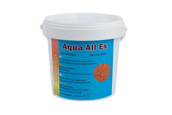 Aqua Light Aqua All Ex 1000ml