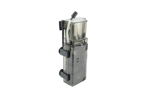 Aqua Light SK-300 Eiweißabschäumer mit Wasserpumpe 4 Watt - für Aquarien bis 100 L