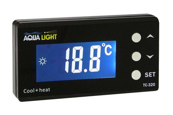 Aqua Light Temperatur Controller