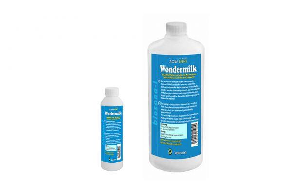 Aqua Light WonderMilk Schadstoffkiller für F. u. S. -Wasser