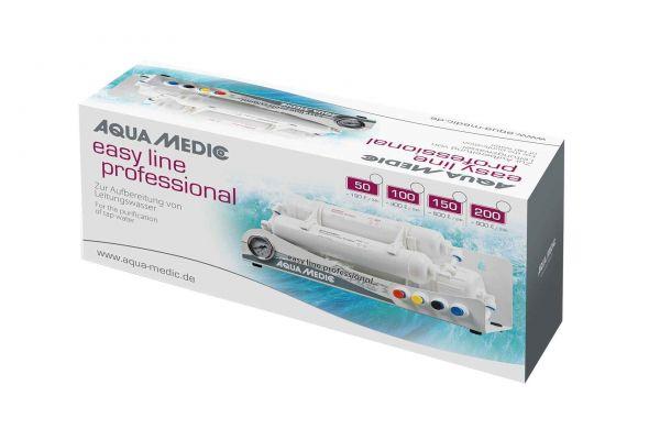 Aqua Medic Easyline Professional Umkehrosmoseanlage