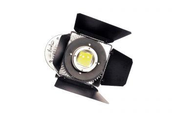 Aqua Medic FlapSet LEDspot Blendkappen