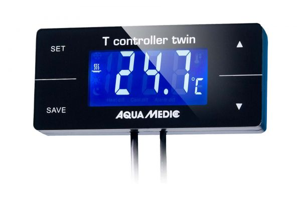 Aqua Medic T-Controller Twin Touch Display