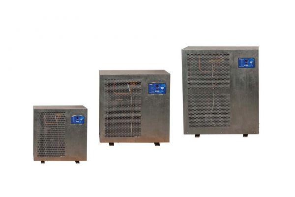 Aqua Medic Titan Professional Durchlaufkühler