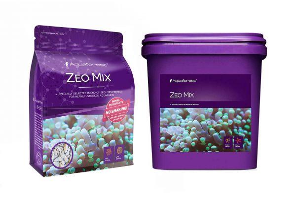 Aquaforest Zeo Mix