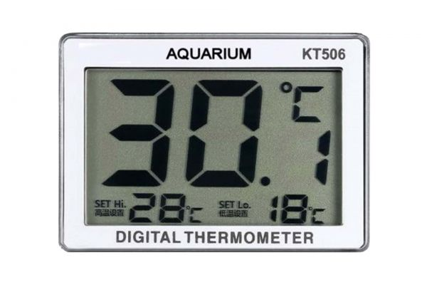 Aquarioom Digital aquarium thermometer