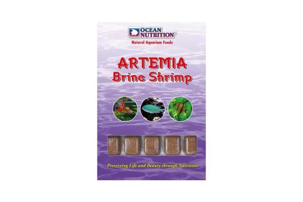 Ocean Nutrition Frozen Artemia 100 g Frostfutter