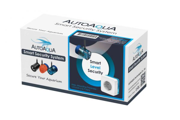 Auto Aqua Smart Level Security