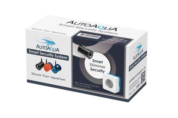 Auto Aqua Smart Skimmer Security