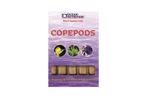 Ocean Nutrition Frozen COPEPODS