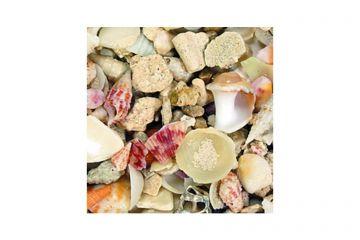 CaribSea Seaflor Aruba Puka Shell 19,96 kg Sand