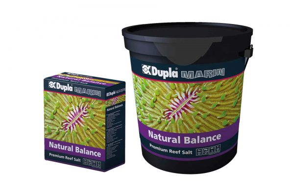 Dupla Marin Premium Reef Salt Natural Balance