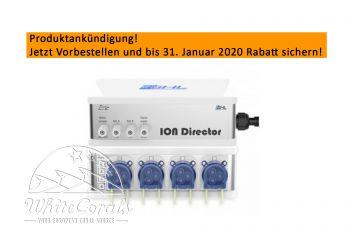 GHL iOND und GHL Doser 2.1 Set