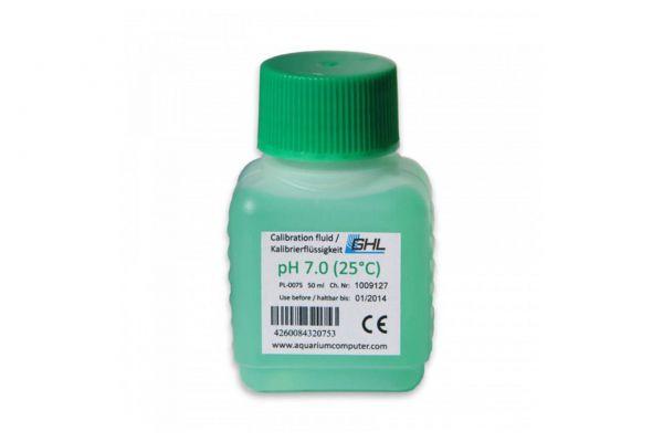 GHL Kalibrierflüssigkeit pH7