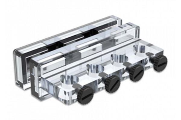 GHL Sensorholder4, für 4 Sensoren (PL-1053)