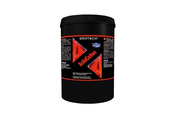 GroTech AktivCarbon REEF 1000ml