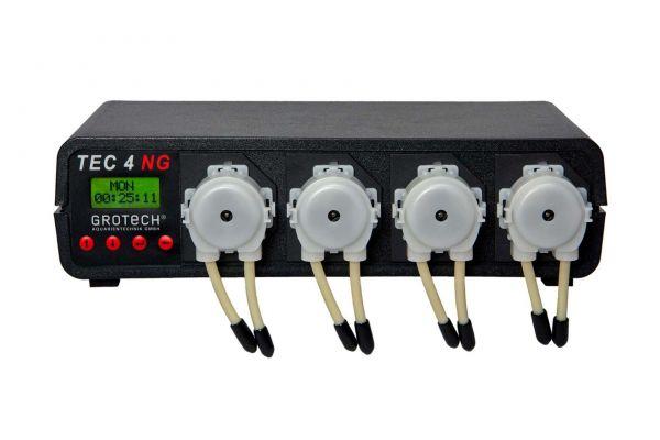 Grotech TEC 4 NG dosing pump calibratable