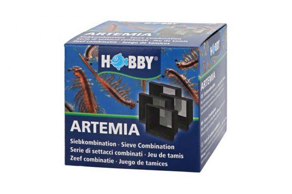 HOBBY Artemia Siebkombination (4 Siebe)