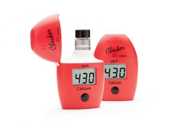 Hanna Checker Mini-Photometer Marine Calcium