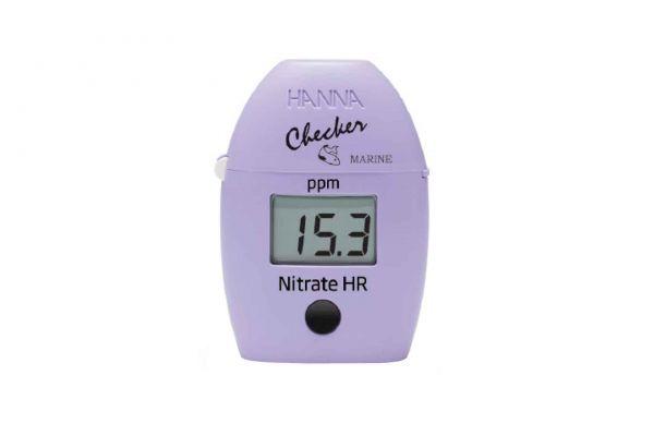 Hanna Instruments Checker HC Nitrat hoch