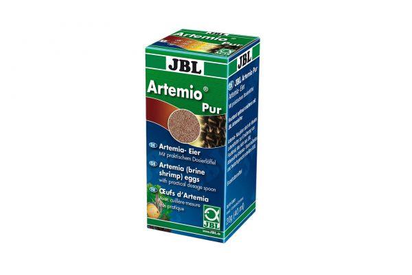 JBL ArtemioPur Artemia Eier 40 ml / 20 g