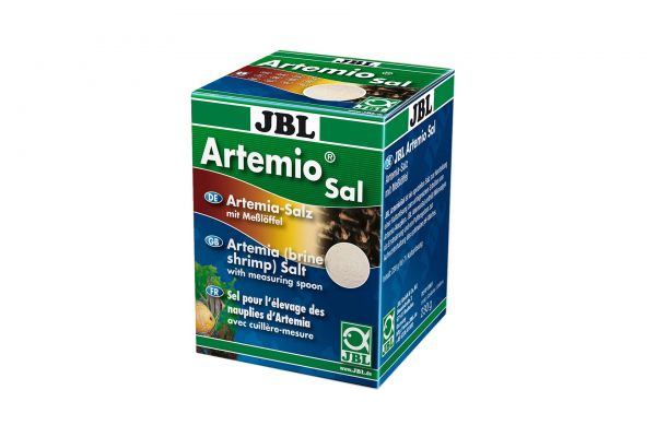 JBL ArtemioSal Artemiasalz 230g