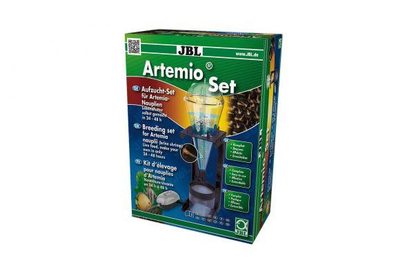 JBL ArtemioSet Aufzucht-Set für Artemia-Nauplien