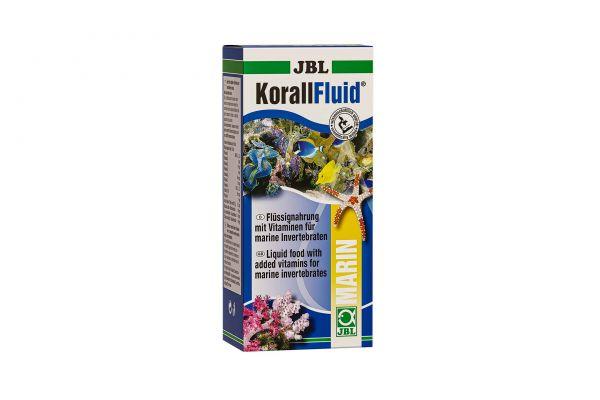 JBL KorallFluid Liquid plankton 100 ml