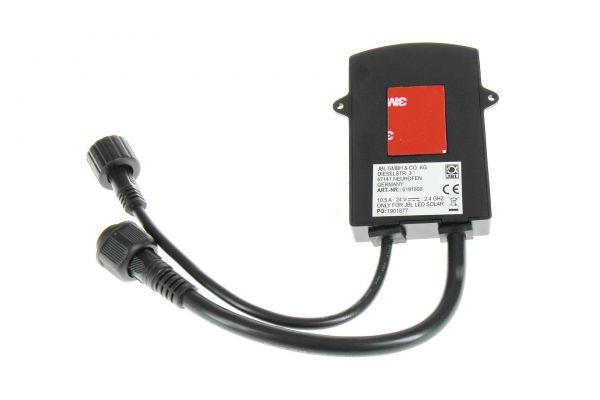 JBL LED SOLAR Wifi-Kontrollgeraet