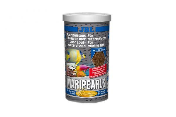 JBL Maripearls Granulatfutter 1000 ml / 560 g