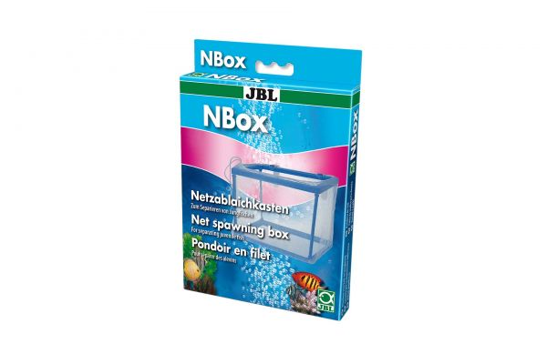 JBL NBox Netzableichkasten